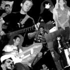 Kuntur Rock: Entrevista a Cachorro Vial y La Bruja (Bonus Track: Kula Shaker)