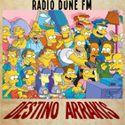 Radio Dune FM: Recuerdos catódicos