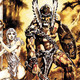 1. Marvel/Disney y Warner/DC, Avengers INFINITY WAR - con Carlos Pacheco, Loulogio, Jotacé y Paco Fox