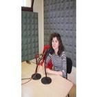 """""""De Lectura Obligada"""" 11-04-2012 Entrevista Ana Pomares"""