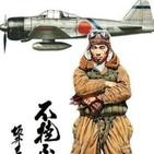 El Samurái y el Zero-Saburo Sakai - 01 - De China a Port Moresby