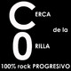 Programa #59 - Lo mejor del rock progresivo 2012 (quinta parte)