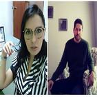 Lunes Lunáticos ~ Christian Ortiz y Gabriela Martinez