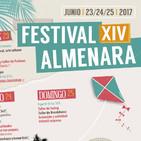 XIV Festival Almenara Promo