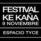 Receta Campesina Especial Festival Ke Kaña 2019 - 25/10/2019