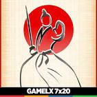 GAMELX 7x20 - Especial Samurais [Parte 2] - Cine y Literatura