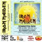 Iron Maiden Monster Of Rock Donington 20 08 1988