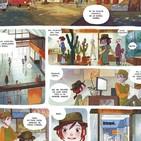 Sólo hablamos de historietas #19. Cómics 'cuquis'