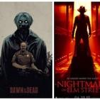 #47 Mejores y peores remakes del cine de terror.