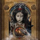 Noche de Rock 1171 - Moonspell - Nacho Garcia Alvarez