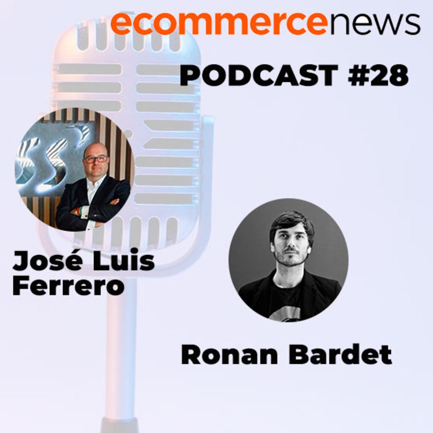 Ecommerce News Radio #28: Tendencias Ecommerce para 2020
