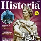 CBP#ESPECIAL Historia Hoy ¿Cómo nace una revista de Historia?