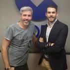 2018-09-26 | T4-01| Hablando de Geomática: Presentación 4ª Temporada en 92.0 FM COPE Más Valencia