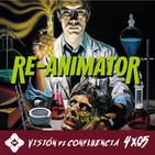 4x05 Re-animator