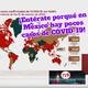 #OpiniónEnSerio 13-Mar-20: ¡#4T va por disminución de fakenews por COVID-19!. @youtube