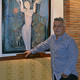 Entrevista a Jacinto García Rodríguez, pintor y director de Zócalo Arte (Ogíjares)