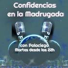 RFC Radio (Confidencias en la Madrugada) Programa 373