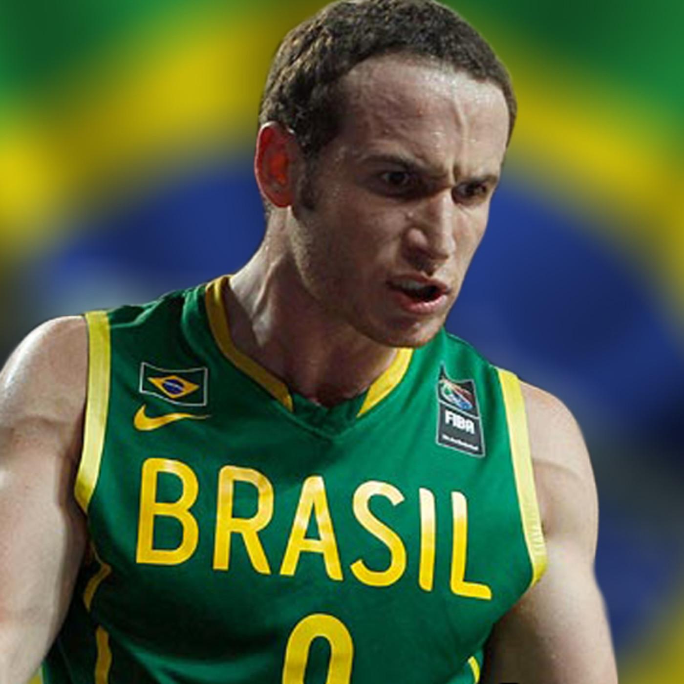 Basquete brasileiro nas Olimpíadas 2016