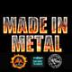Made in Metal Programa 119 IV Temporada