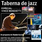 Taberna de JAZZ - 160 - Vince Benedetti