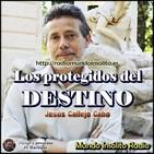 O3. El misterio con Jesús Callejo. Los protegidos del destino