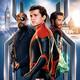 ¿Qué hubieras hecho con Spiderman: Far From Home.?