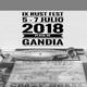 PROG. 304 – 12-06-18 – Radio Arrebato – (IX Rust Fest Gandia)