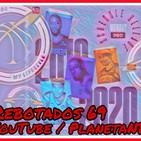 Planeta NBA - REBOTADOS. Ep.69 .- 13/08/19