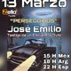 "JOSE EMILIO ""PERSEGUIDOS"" TESTIGO DE UN ENCUENTRO OVNI"
