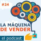 24. Neuroliderazgo femenino, con Alexia de la Morena
