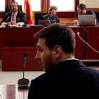 Una xerrada amb... Xavier-Albert Canal, ex cap de l'àrea jurídica del FC Barcelona, sobre el cas Messi