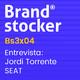 Bs3x04 - Hablamos de branding y coches con Jordi Torrente