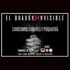 EDI 3x02 - Exorcismos, crímenes y psiquiatría (con Gustavo Romero)
