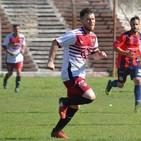 Gustavo Medone - Jugador Club Palometas - Liga Mercedina 6ª Fecha