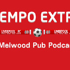 Tempo Extra #3 - Huddersfield Town 0x3 Liverpool