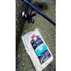 Dial de pesca programa 17: Uso de engodos o atrayentes de peces para mar