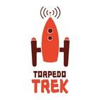 Torpedo Bonbón - 6x06 - Star Trek La Saga Cinematográfica - Con Señor Deckard - Comentarios, Ranking, Trivial y Música.