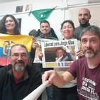 Radioflautas 274: con Sesión de Micros Abiertos, sobre las fosas de Paterna y sobre lo que está pasando en Ecuador