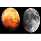 Los encubrimientos de la NASA en La Luna y en Marte