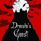 El libro de Tobias: Audio relato El húesped de Drácula de Bram Stoker