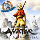 Avatar El Último Maestro Aire | Aang el Avatar más Poderoso | Crónica 4