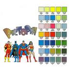 Pictopía #11 - El color en los comics