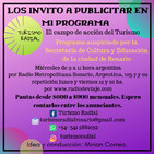 Programa turismo radial- 3/7/19