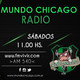 MUNDO CHICAGO RADIO - PROG Nª 94 - Emision dia 13/07/2019