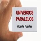 Conferencia: Universos Paralelos con Vicente Fuentes