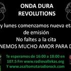 """Onda Dura Revolutions 238 """" LUERNES... y cuenta nueva"""""""
