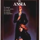 El ansia de Tony Scott 1983.