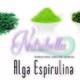 Nutribella - ALGA SPIRULINA