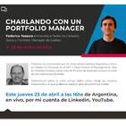 Cómo armar mi Cartera de inversiones con Federico Carballo, Portfolio Manager de Galileo