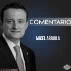 Comentario Mikel Arriola viernes 10 julio 2020